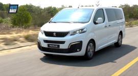 Khám phá dây chuyền sản xuất và lái thử mẫu MPV 7 chỗ Peugeot Traveller giá 1,7 tỷ