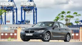 """Đánh giá BMW 320i: Sức hút đến từ cảm giác lái đậm """"chất Đức"""""""