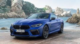 BMW M8 chính thức ra mắt, giá từ 133.000 USD