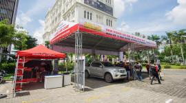 Saigon Autotech & Accessories 2019 – Những con số ấn tượng