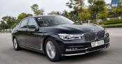 Đánh giá BMW 730Li – Sang trọng và mạnh mẽ