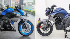 Chọn Yamaha FZ-25 ABS 2019 hay Kawasaki Z300 ABS 2018?