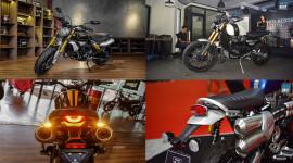 Tầm giá 650 triệu, chọn Ducati Scrambler 1100 hay Triumph Scrambler 1200?