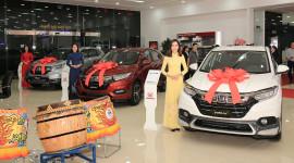Honda Việt Nam khai trương đại lý ô tô thứ 35 trên toàn quốc