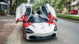 Sắp diễn ra Car Passion 2019 xuất phát từ Hà Nội