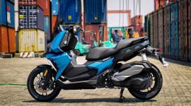 BMW Motorrad C 400 X và C 400 GT 2019 cập bến Việt Nam, giá tầm 300 triệu