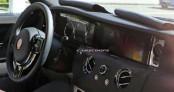 Rolls-Royce Ghost 2021 lộ thiết kế nội thất giống Cullinan