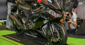 Kawasaki Ninja ZX-6R 2019 sắp về Việt Nam, đấu Honda CBR650R 2019