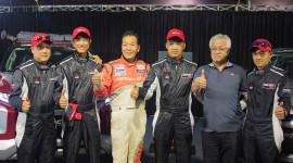 MMV đồng hành cùng đội đua off-road chuyên nghiệp tại Việt Nam