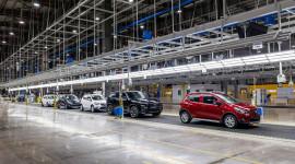Khánh thành nhà máy sản xuất ô tô VinFast, xác lập một loạt kỷ lục thế giới