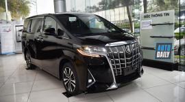 Top 5 mẫu ô tô bán chậm nhất tại Việt Nam tháng 5/2019