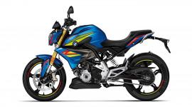 Dàn xe mô tô BMW Motorrad khoác áo mới, lộng lẫy hơn