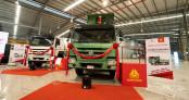 Daehan Motors ra mắt dòng sản phẩm thương hiệu Howo – Sinotruk tại Việt Nam