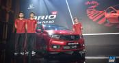 Giá lăn bánh các phiên bản Honda Brio tại Việt Nam