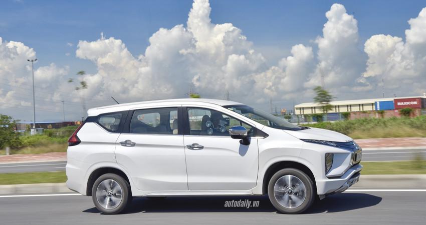Sắp diễn ra Chung kết lái xe tiết kiệm nhiên liệu cùng Xpander