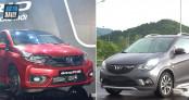 So sánh nhanh Honda Brio và VinFast Fadil: Chọn mẫu xe cỡ nhỏ nào?