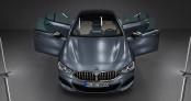 BMW 8-Series Gran Coupe 2020: Ngoại thất đẹp, động cơ mạnh mẽ