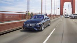 Mercedes E-Class Sedan 2020 sẽ sở hữu động cơ mạnh mẽ hơn