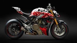 """""""Chiến binh"""" Ducati Streetfighter V4 hồi sinh"""