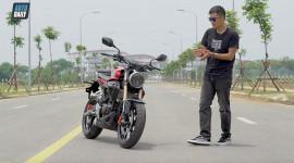 """Chạy thử và Đánh giá Honda CB150R 2019: """"Vua"""" phân khúc nakedbike 150cc tại Việt Nam?"""