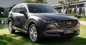 Đánh giá nhanh Mazda CX-8 lắp ráp tại Việt Nam: THỰC SỰ NGON?