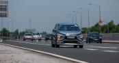 Mitsubishi Xpander chỉ tiêu thụ hơn 5 lít/100km