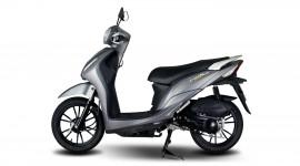 Kymco Candy Hermosa 50 giá 23,5 triệu, kiểu dáng như Honda SH