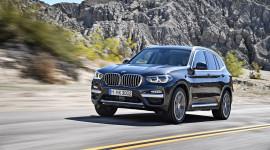 BMW X3 2019 sắp về Việt Nam, cạnh tranh với Mercedes-Benz GLC
