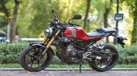 Ảnh chi tiết Honda CB150R 2019 giá 105 triệu đồng tại Việt Nam