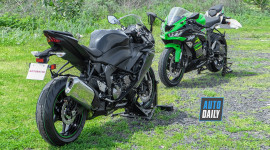 Chi tiết Kawasaki Ninja ZX-6R 2019 đầu tiên tại Việt Nam