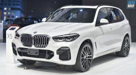Đưa BMW X3, X5, X7 mới về Việt Nam trong tháng 7, Thaco hoàn thiện gia đình X