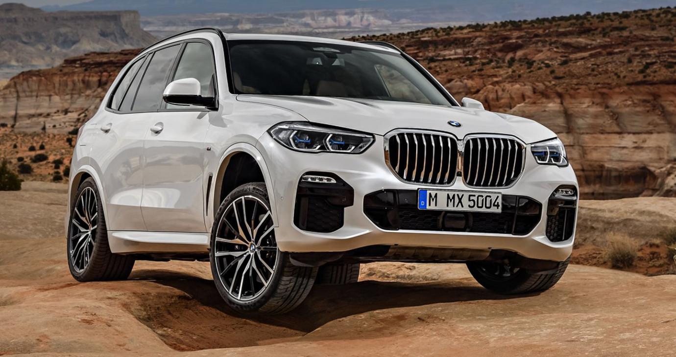 BMW X5 2019 về Việt Nam có gì để phục vụ khách hàng?