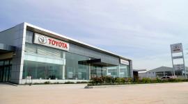 Toyota Việt Nam khai trương đại lý thứ 58