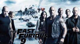 """Bom tấn tốc độ """"Fast & Furious 9"""" chính thức bấm máy, dự kiến ra rạp vào năm 2020"""
