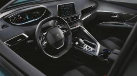 Ngôn ngữ thiết kế i-Cockpit của Peugeot có gì đặc biệt?