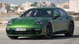 Porsche Việt Nam mang đến ưu đãi nhân kỷ niệm 10 năm ghi dấu ấn của Panamera