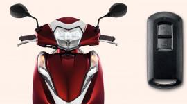 Honda Lead 2019 với đèn pha LED, giá từ 38,3 triệu tại Việt Nam