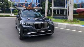 Đánh giá BMW X7 2019 CẦN SỐ PHA LÊ tại Việt Nam: Có hay hơn Lexus LX570?