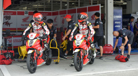 ARRC 2019 Chặng 4: Tiếc nuối cho Honda Racing Vietnam