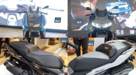 So sánh BMW Motorrad C400X với C400GT, giá chênh nhau 30 triệu đồng