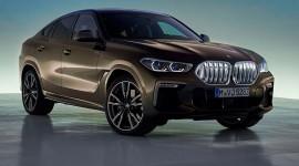 BMW X6 2020: Lột xác hoàn toàn, lưới tản nhiệt có thể PHÁT SÁNG
