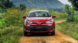 Top 10 xe bán chạy nhất tháng 6/2019: Toyota Vios thăng hoa