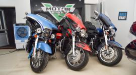 Thêm địa chỉ mua bán xe môtô đã qua sử dụng tại Hà Nội