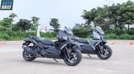 Top 6 mẫu xe tay ga có giá bán trên 100 triệu đồng tại Việt Nam