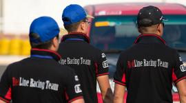 Ba tay đua Việt Nam tham dự giải đấu Asia Auto Gymkhana Championship 2019