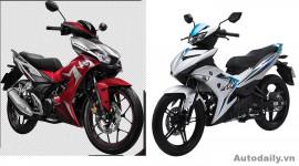 Ra mắt Winner X, cú chốt hạ của Honda với Yamaha tại Việt Nam