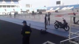 """Lộ ảnh NÓNG Honda Winner X trước """"giờ G"""""""