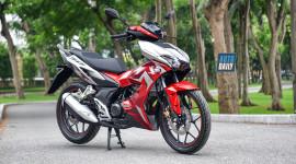 Honda Việt Nam chưa nghĩ đến việc Winner X vượt mặt Exciter 150
