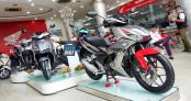 Honda Winner X 2019 về đại lý, giá không chênh, số lượng rất ít