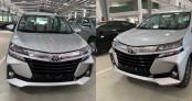 Toyota Avanza 2019 đã về Việt Nam, đấu Xpander, Ertiga